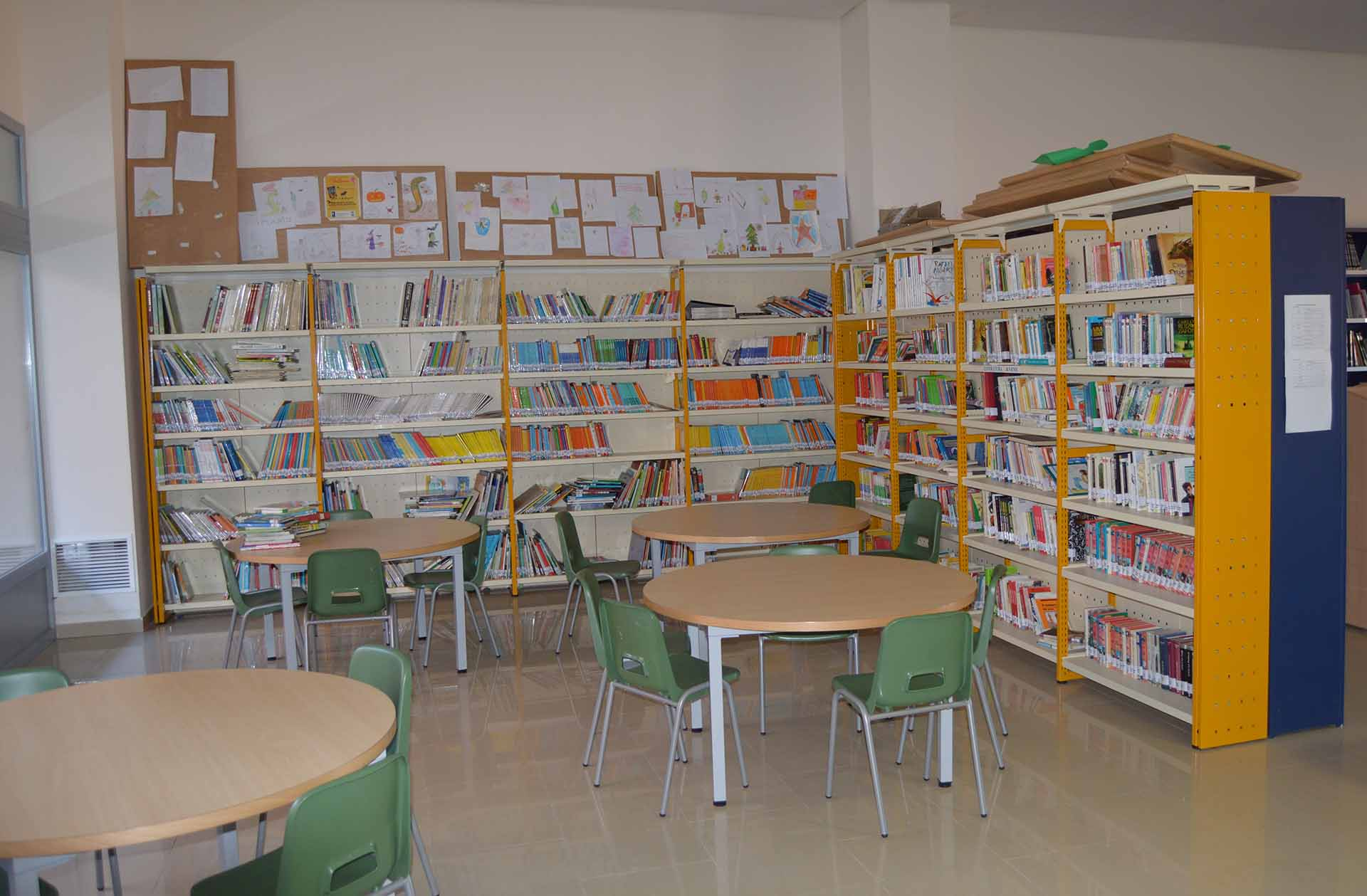 Biblioteca_Infantil